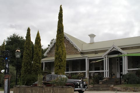 Wolta Wolta Homestead