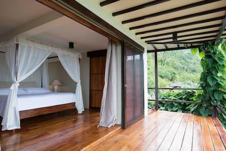 Narra Hill (4 of 4) - Balcony Room - Tagaytay - Bed & Breakfast - 2