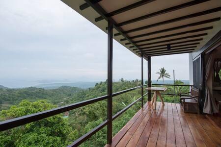 Narra Hill (4 of 4) - Balcony Room - Tagaytay - Bed & Breakfast - 1