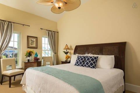 Bella Bay Inn - Bayview Room #1