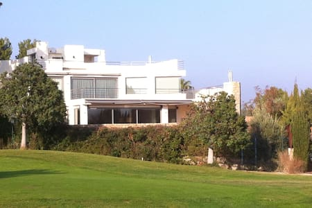 Villa 111, Genuss, Entspannung, Sport, Meer - Miami Platja