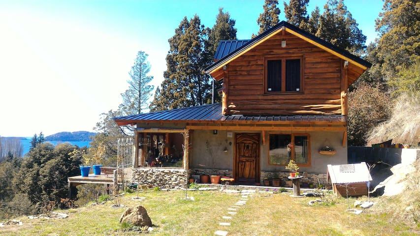 La casita de Swany