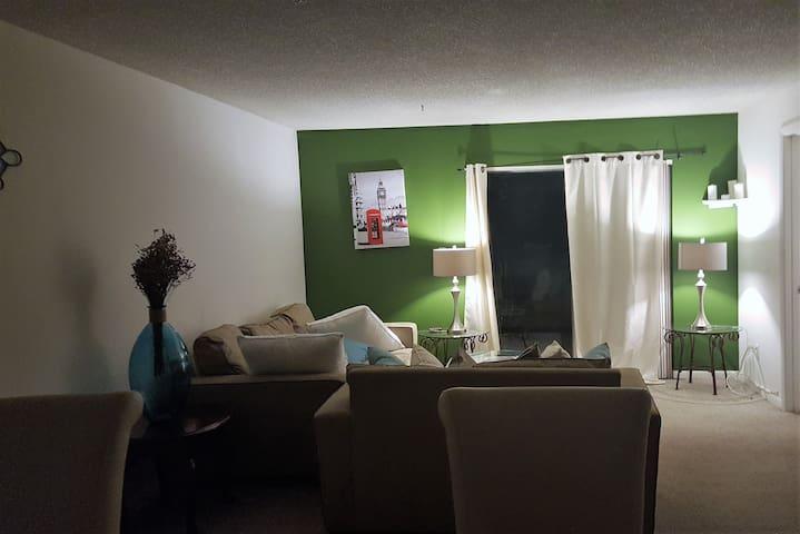 Apartment in Fort Lauderdale/Davie - Davie - Byt