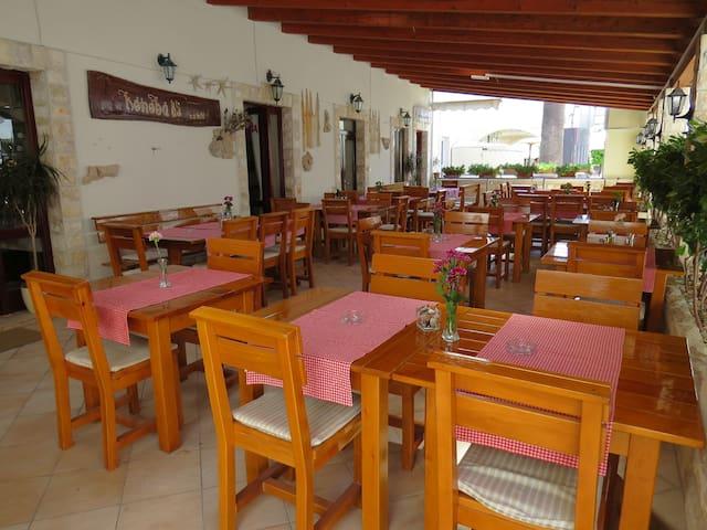 Bed & Breakfast Villa Palčić 2