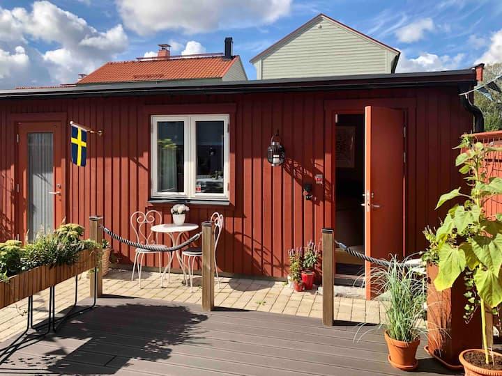 Norrgården - Mariefred