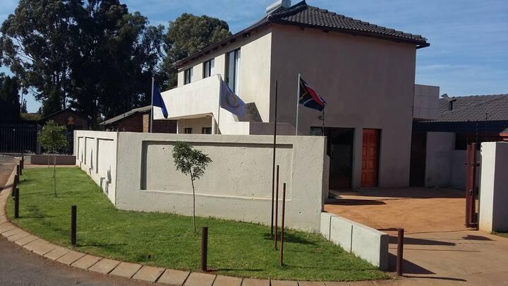 Ga-Machete: Pretoria