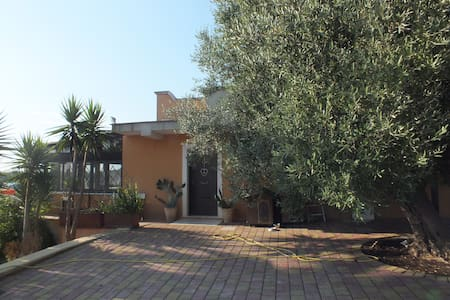 Picturesque Country House - Salento - Apulia - Lizzano - Villa