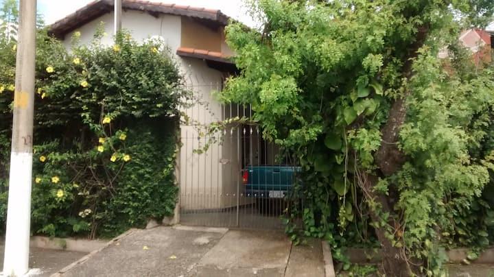 Casa da Katia