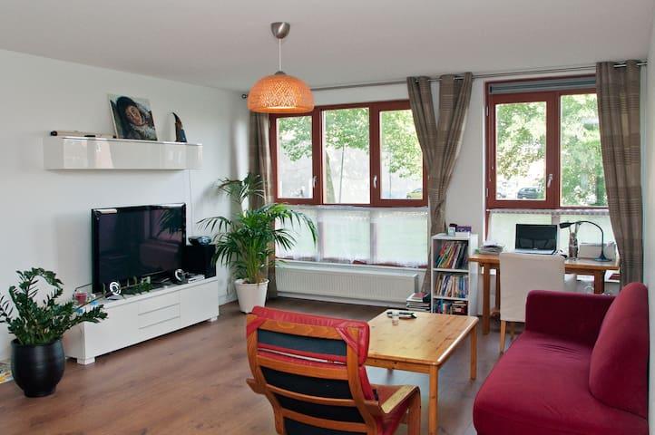 Rotterdam-Cozy & Convenient room - Роттердам - Квартира