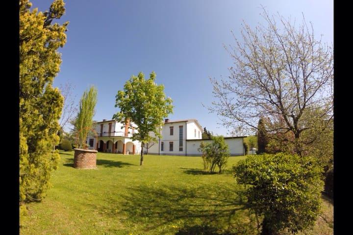 Casa Mora B&B - Cantina Casa Mora - Predappio