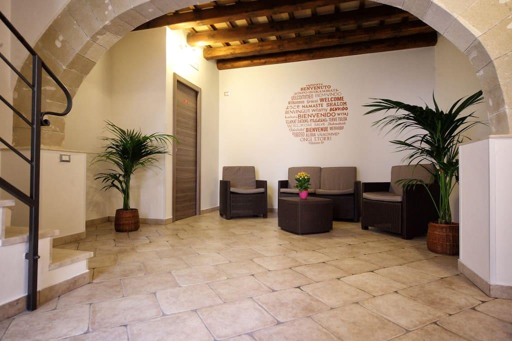 Duci duci 1 case in affitto a trapani sicilia italia for Case in affitto a trapani non arredate