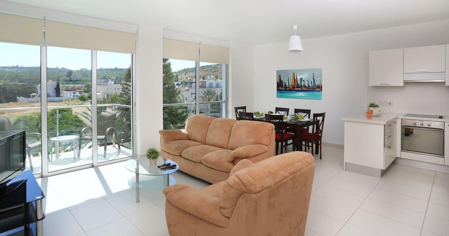 Coralli Spa Resort / Two bedroom