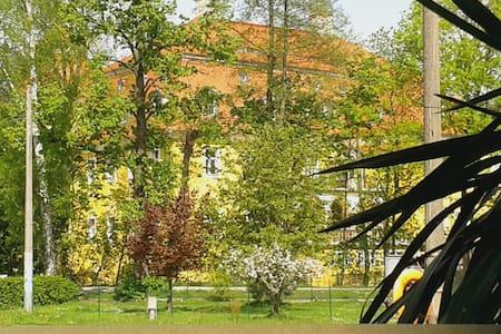 Ferienwohnung Schloßblick - Milkel / Radibor - House