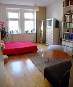 Nettes Zimmer im Zentrum von Linz