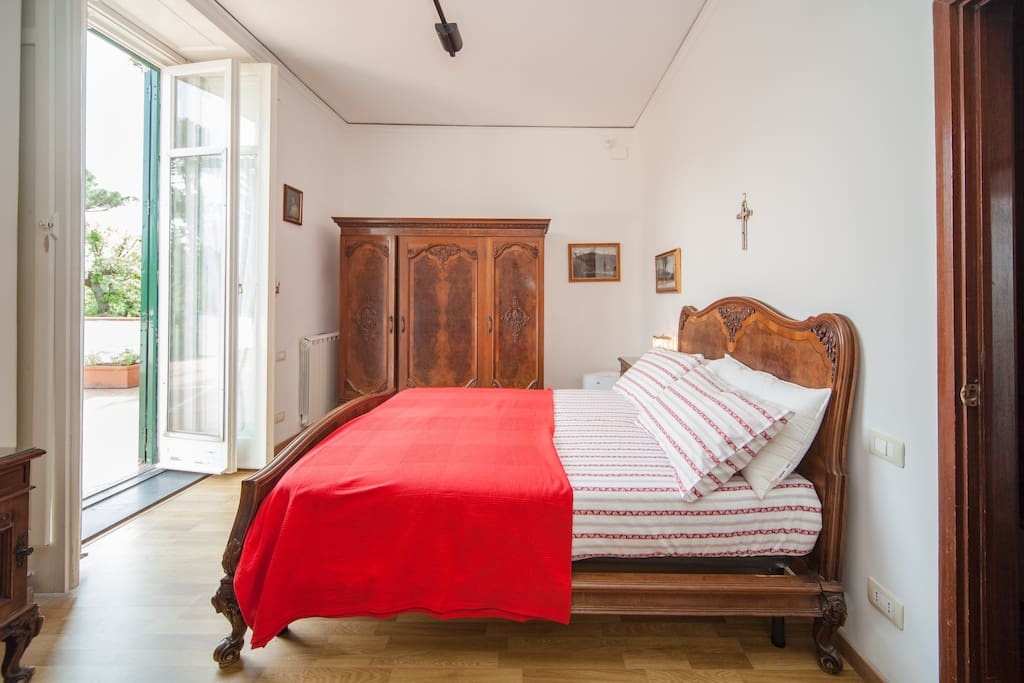 room Donna Amalia