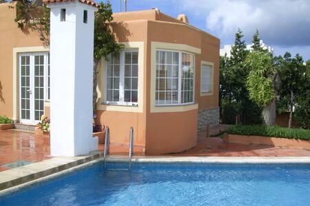 Villa Company en Puig des Molins  - イビサ