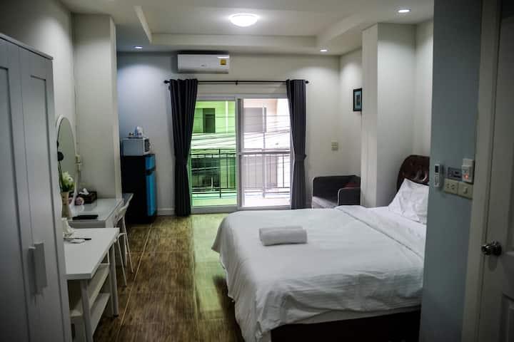 Anna Residence, Superior room 1 with Balcony