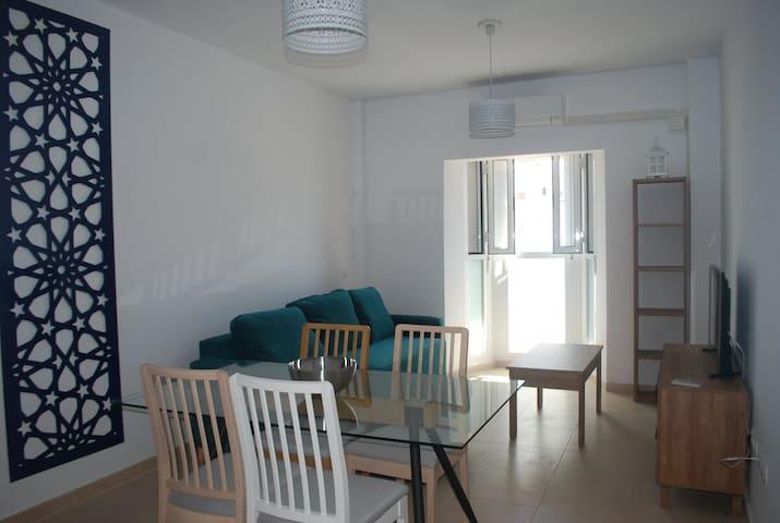 Rota Apartamento centrico 2 habitaciones