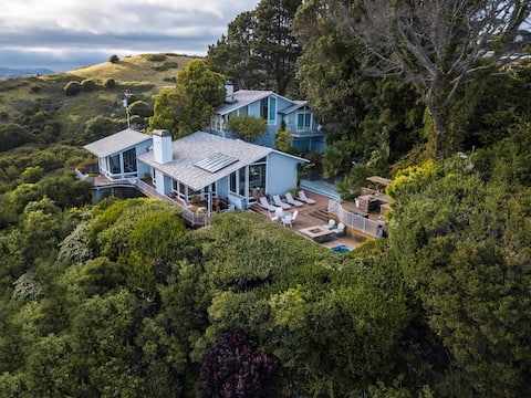 Luxury 5000 Sq Ft San Francisco Bay