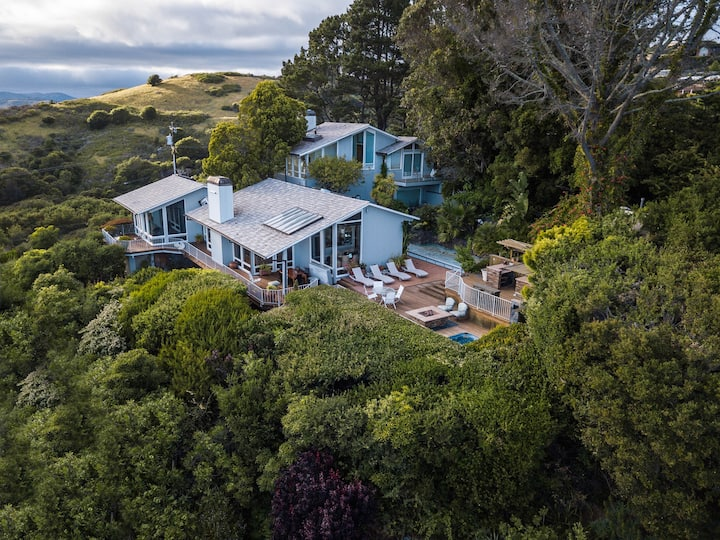 Luxury 5000 Sq Ft San Francisco Bay