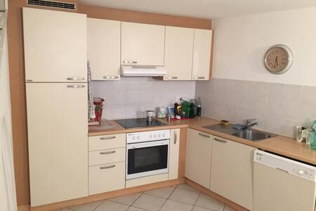 Duplex a Vico Morcote - Vico Morcote - Apartment