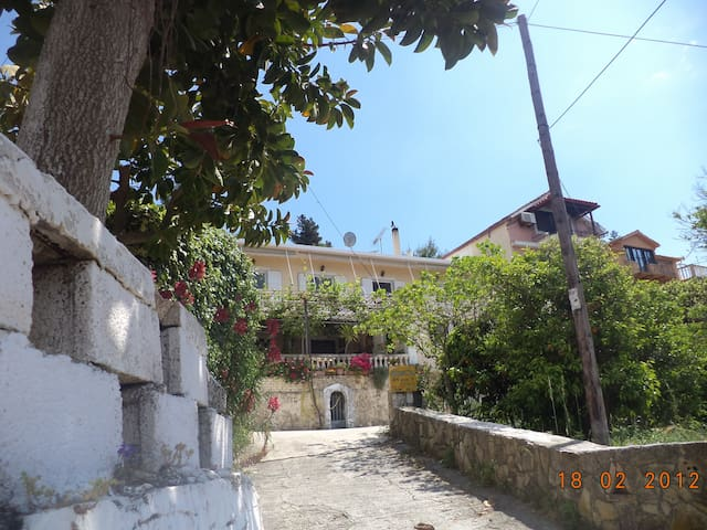 Comfortable house with sea view 1 - Ζάκυνθος - Dom