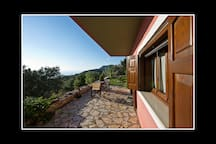 Studio New close to the best beaches of Lefkada