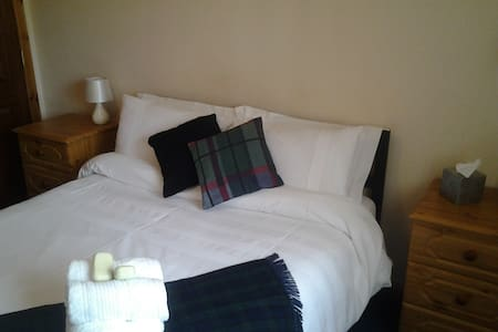 Birchwood Guest House - Double Room - Bed & Breakfast