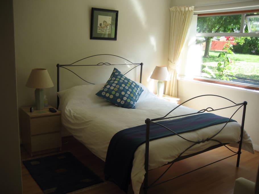 Bed And Breakfast Warwick University