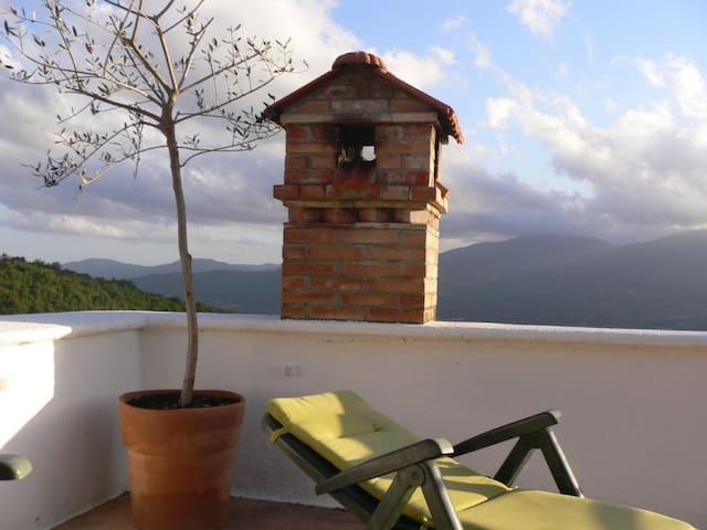 Maison authentique Nord Toscane - Villafranca in Lunigiana