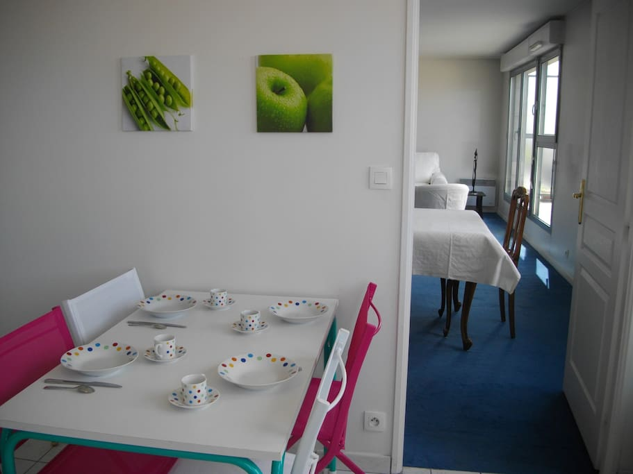 Gite hyper centre avec balcon panoramique garage for Antiquaire lille meuble