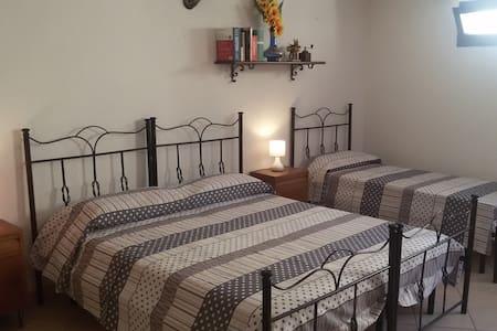 La Villetta del Borgo - Villa Baldassarri - Bed & Breakfast