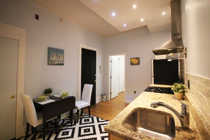 Sweet Place near Drexel & Upenn - Philadelphia - Apartmen