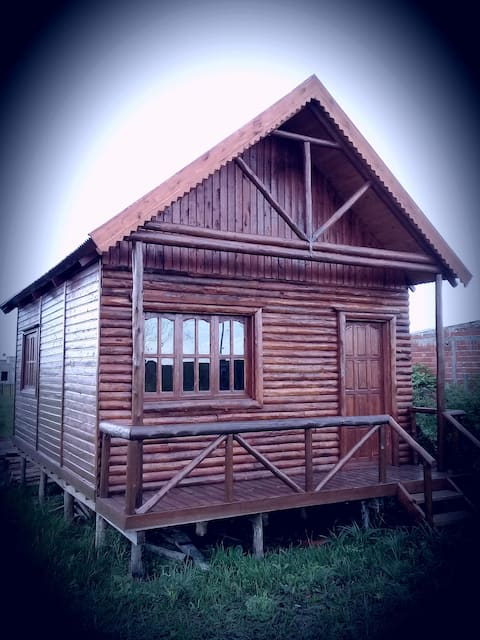Cabaña San justo