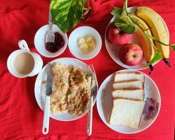 Aurangabad Retreat-Breakfast Inclusive.
