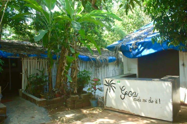 Lost Tribe Hostels (Hidden Island)