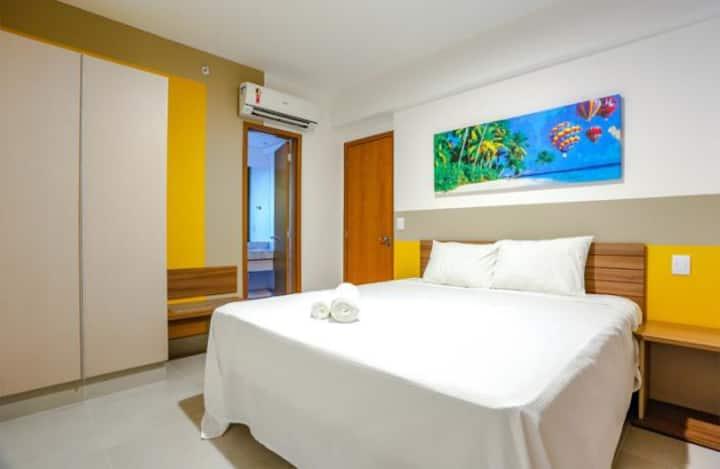 Apartamento - Olimpia Park Resort