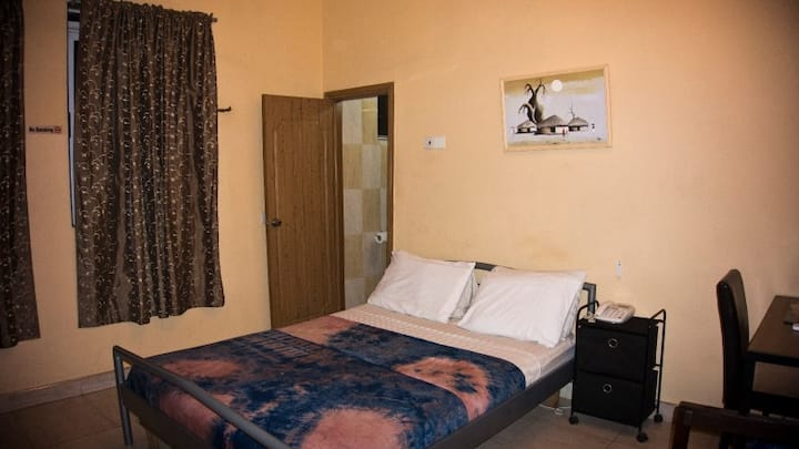 Standard Double Room, 1 Double Bed