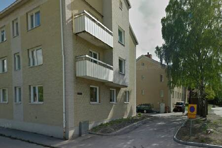 Beautiful and clean apartment. Near Bus station. - Oxelösund - Apartment