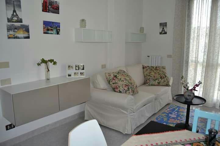 Confortevole mini appartamento