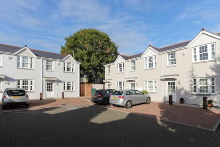 Superb 2DB house very close to Cardiff city centre - 카디프(Cardiff) - 단독주택