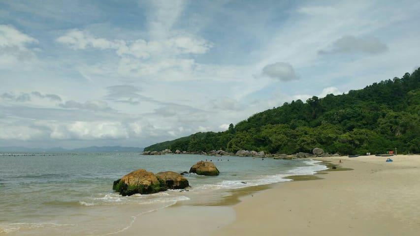 Apart Beach & Nature Zimbros/SC