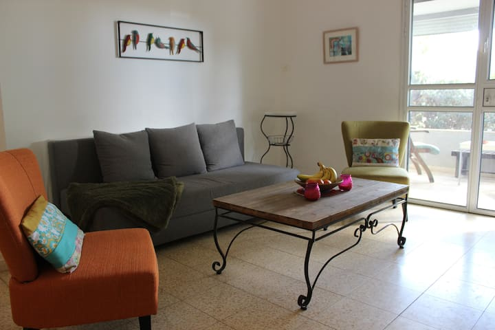 Cute & Cozy House in Zichron Yaakov