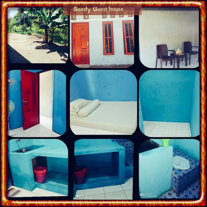 Sandy Guesthouse