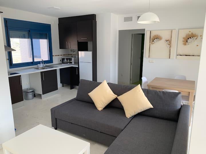 BE FREE TERREROS Apartamento 2 Dormitorios