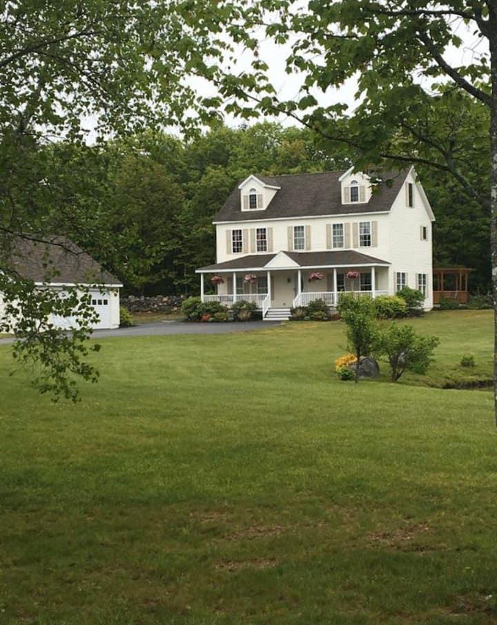 Maine Village Properties 5 AC units