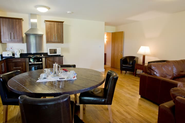 Annebrook Apartments - Mullingar