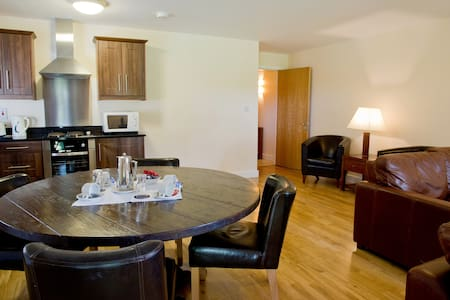 Annebrook Apartments - Mullingar - Apartment