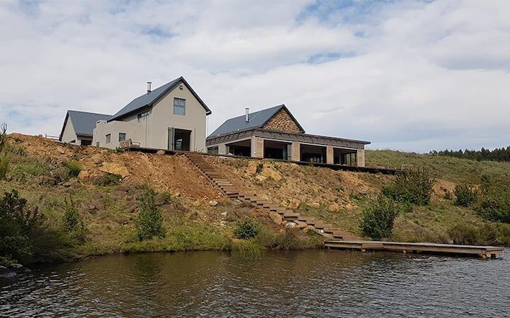 Star Dam Estate - Waterford Lodge