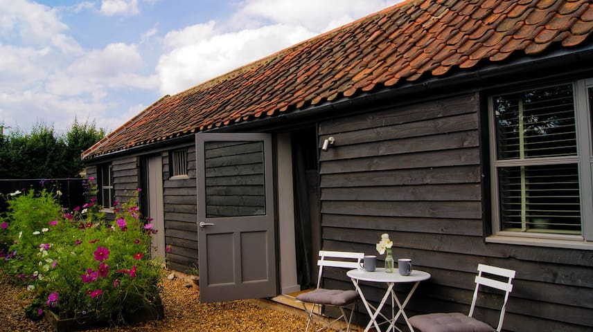 The Little Stables - Dog & Baby friendly retreat - Thurgarton